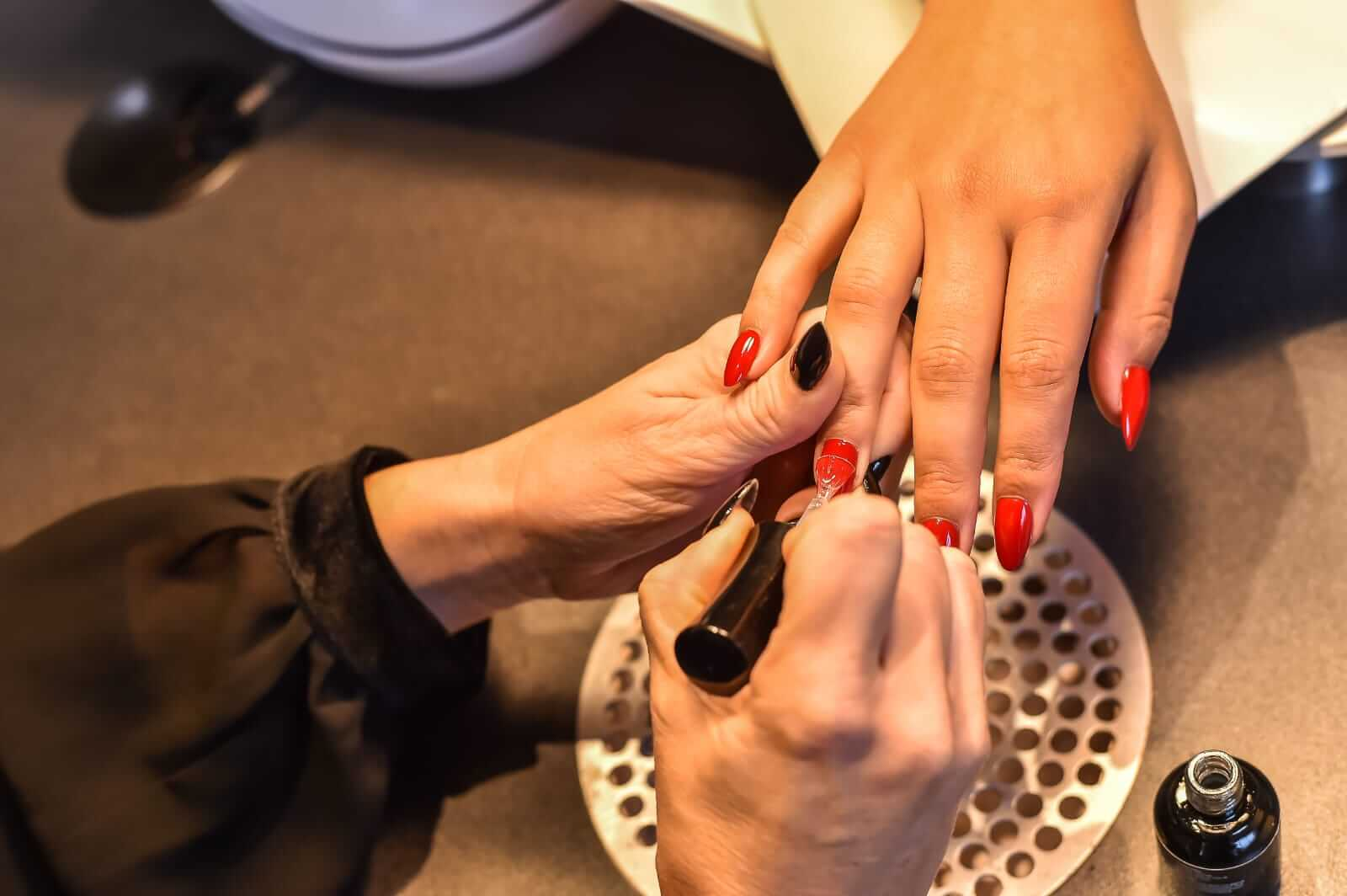 Nailstyling B-You