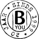 B-You Cosmetics Logo